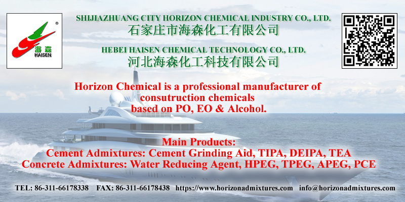 Adaptability of triethanolamine grinding aid to cement and polycarboxylate superplasticizer