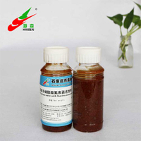 Phosphate Ester Fluoride Anionic Surfactant