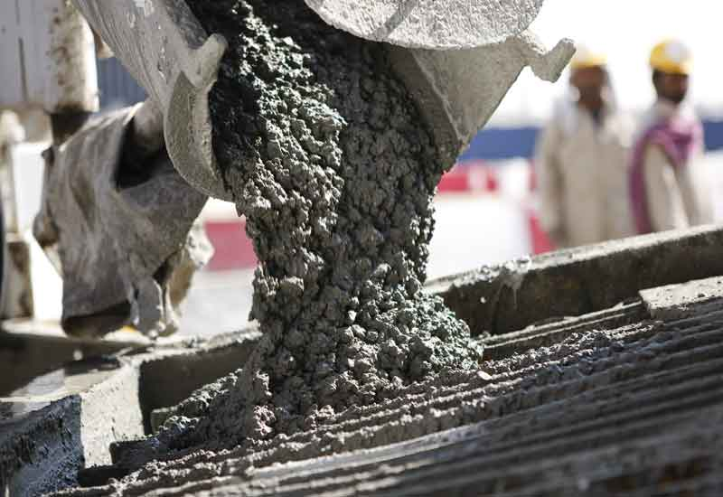 Concrete Admixtures Types from Haisen Chemical/Horizon Chemical